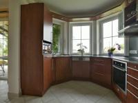 Kuchyňský kout (Prodej domu v osobním vlastnictví 115 m², Zdiby)