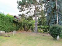 Prodej pozemku 424 m², Zadní Třebaň