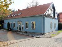 Pronájem domu v osobním vlastnictví 157 m², Praha 4 - Hodkovičky