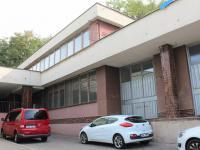 Pronájem komerčního objektu 612 m², Praha 4 - Michle