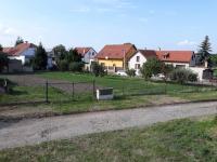 Prodej pozemku 1021 m², Postřižín