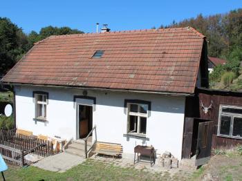 Prodej domu v osobním vlastnictví 105 m², Týnec nad Sázavou