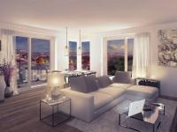 Prodej bytu 2+kk v osobním vlastnictví 46 m², Praha 8 - Libeň