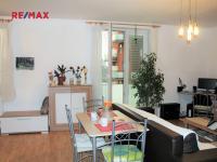 Pronájem bytu 1+kk v osobním vlastnictví 49 m², Praha 4 - Kamýk
