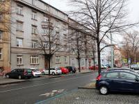 Prodej bytu 3+1 v osobním vlastnictví 90 m², Praha 6 - Bubeneč