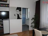 Prodej bytu 2+1 v osobním vlastnictví 44 m², Praha 4 - Michle