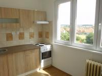 Byt s výhledem - Pronájem bytu 1+1 v družstevním vlastnictví 35 m², Odolena Voda