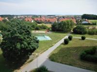 Krásný výhled - Pronájem bytu 1+1 v družstevním vlastnictví 35 m², Odolena Voda