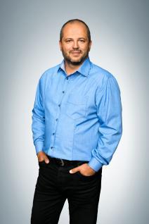 Ing. Karel Exl