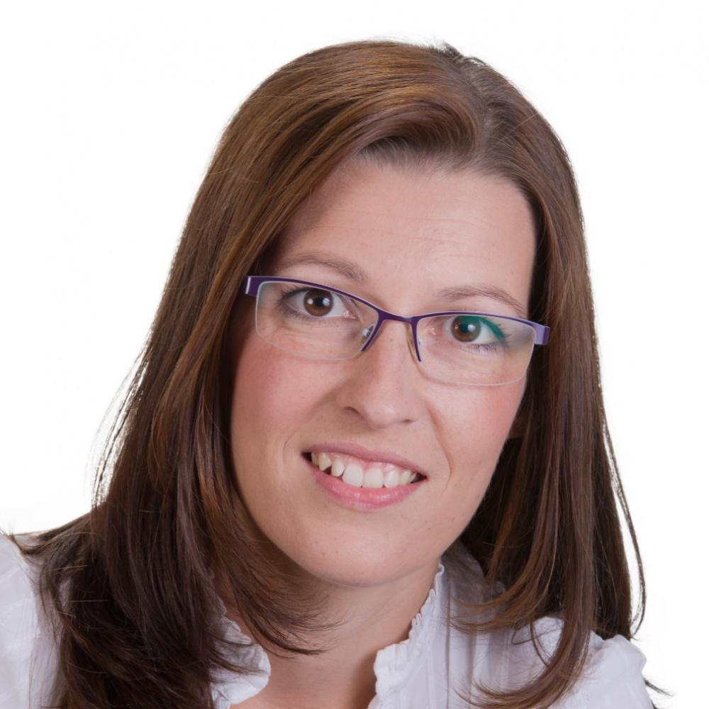 Bc. Lucie Klapková