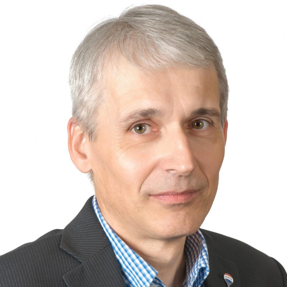 Ing. Martin Kovář