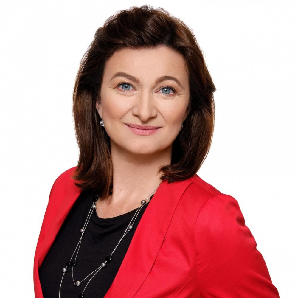 Gabriela Mačudová