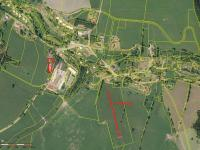 Prodej pozemku 1618 m², Bartošovice v Orlických horách