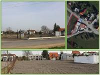 Pronájem pozemku 1979 m², Srubec