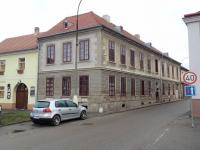 Prodej komerčního objektu 261 m², Chvalšiny