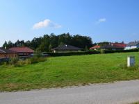 Prodej pozemku 973 m², Dubičné
