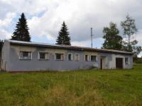 Pronájem skladovacích prostor 180 m², Vimperk