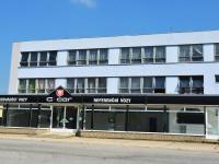 Pronájem obchodních prostor 330 m², České Budějovice