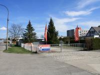 Pronájem komerčního objektu 1172 m², České Budějovice