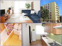 Prodej bytu 3+1 v osobním vlastnictví 68 m², Kaplice
