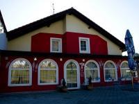 Prodej penzionu 449 m², Český Krumlov