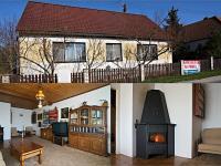 Prodej domu v osobním vlastnictví 232 m², Chlum u Třeboně