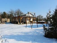 Prodej pozemku 543 m², Jivno