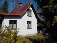 Prodej chaty / chalupy 44 m², Trhové Sviny