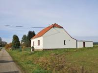 Prodej chaty / chalupy 80 m², Horní Meziříčko