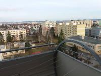 Prodej bytu 1+1 v osobním vlastnictví 39 m², České Budějovice