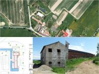 Prodej komerčního objektu 405 m², Dolní Bukovsko