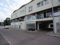 Pronájem garážového stání 2485 m², České Budějovice