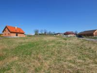 Prodej pozemku 1670 m², Babice