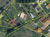 Prodej pozemku 1521 m², Radošovice