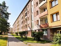 Prodej bytu 3+1 v družstevním vlastnictví 62 m², České Budějovice