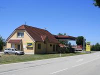 ČS Halámky - Prodej komerčního objektu 10785 m², Halámky