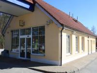 shop, sociál, zázemí - Prodej komerčního objektu 10785 m², Halámky