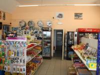 shop - Prodej komerčního objektu 10785 m², Halámky