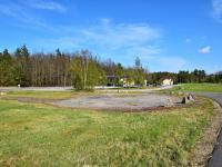 Prodej komerčního objektu 10785 m², Halámky