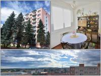 Prodej bytu 2+1 v družstevním vlastnictví 66 m², České Budějovice