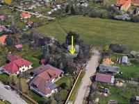Pronájem pozemku 1164 m², České Budějovice