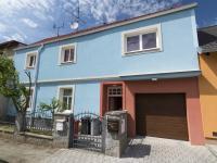 Pronájem bytu 1+1 v osobním vlastnictví 45 m², Rudolfov