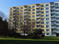 Pronájem bytu 1+1 v osobním vlastnictví 38 m², České Budějovice