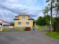 Prodej domu v osobním vlastnictví 190 m², Háje