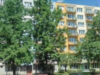 Prodej bytu 1+kk v osobním vlastnictví 21 m², České Budějovice