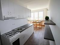 Pronájem bytu 1+1 v družstevním vlastnictví 50 m², České Budějovice