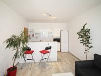 Pronájem bytu 2+kk v osobním vlastnictví 43 m², České Budějovice
