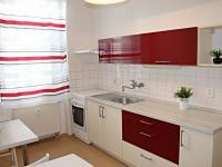 Pronájem bytu 1+1 v osobním vlastnictví 39 m², České Budějovice