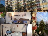 Prodej bytu 2+1 v osobním vlastnictví 57 m², České Budějovice