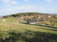 Prodej pozemku 6943 m², Kaplice